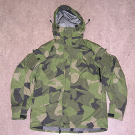 TAIGA of Sweden - Field Jacket CPA08 m/90
