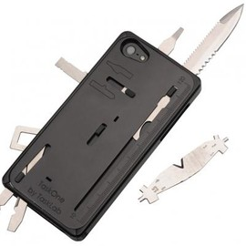 TaskOne - Swiss Army knife of iPhone Cases