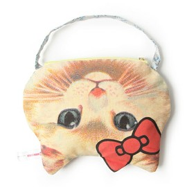 AHCAHCUM.muchacha - Kitty BAG