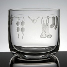 Marienberg Glass - Laundry glass