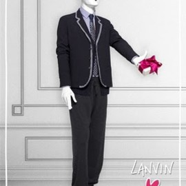 LANVIN for H&M - JACKET