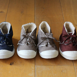 BENSIMON, ベンシモン - Tennis Nils Fourrees