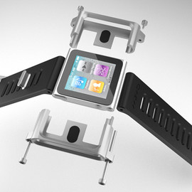 LunaTik  - TikTok + LunaTik Multi-Touch Watch Kits