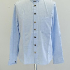 S.E.H KELLY - Cumbrian Brushed Cotton Shirt