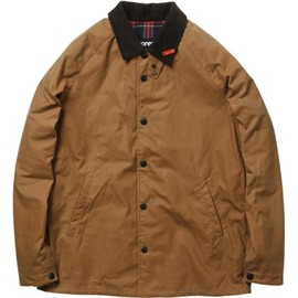 Supreme -  Supreme Timberline Jacket