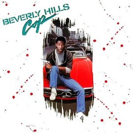 Various Artists - Beverly Hills Cop: Music From The Motion Picture Soundtrack