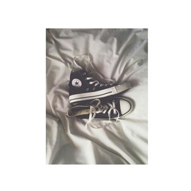 CONVERSE - All Star (Made in Japan) Black