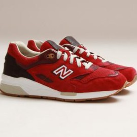 New Balance - NEW BALANCE CM1600LT BARBER SHOP ELITE EDITION