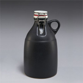 Portland Growler Co. - The Grigri - Matte Black |