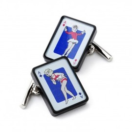 PHINGERIN - CUFF LINKS A-1