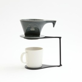 ONE KILN - Coffee Dripper(Trapezoid)