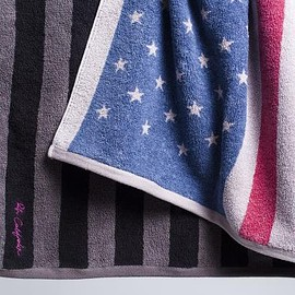 Ron Herman - New Flag Face Towel