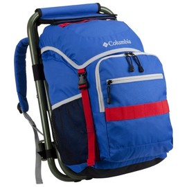 Columbia - Tibble Fork Chair Backpack 25