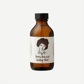 Andrea Garland - AG HONEY ROSE AND GINSENG TONER