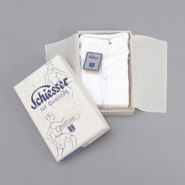 Schiesser - short sleeve shirt