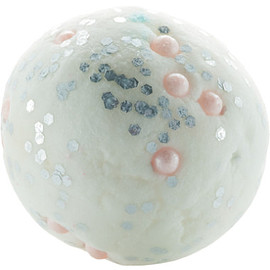 Bomb Cosmetics - Diamonds & Pearls Bath Creamer 30g