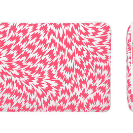 "Eley Kishimoto × Incase - Eley Kishimoto Sleeve for 13"" MacBook by Incase Magenta"