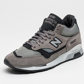 New Balance - MH1500GG (Avalanche Pack) - Grey/Grey