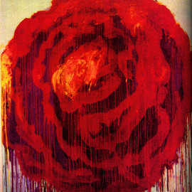Cy Twombly - The Tao of Tana