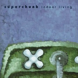 superchunk - Indoor Living / CD - 1997