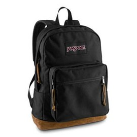 JanSport - RIGHT PACK Originals TRC8 008 BLACK