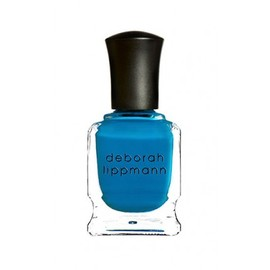 deborah lippmann - VIDEO KILLED THE RADIO STAR