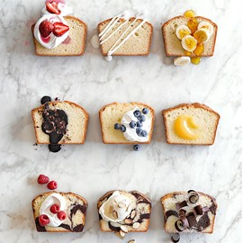 Williams Sonoma - Pound Cake Mix