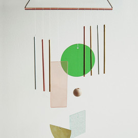 Ladies & Gentlemen Studio - Melodic Suspensions Wind Chime