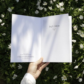 Soft Skin Fanzine Issue #3
