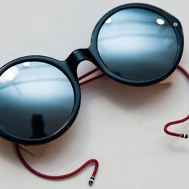 THOM BROWNE - Thom Browne Eyewear collection at Surrender. The... | The Khooll
