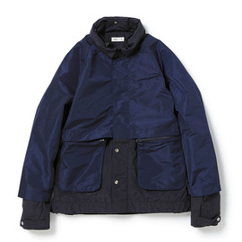 Folk - NIX JACKET NAVY