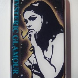 HYSTERIC GLAMOUR - iPod