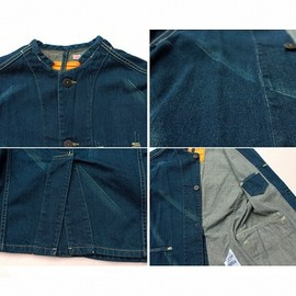 LEVI'S RED - LUCAS