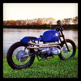 Xcrambler Cycles (XScrambler) - BMW