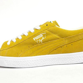 Puma - CLYDE SCRIPT TC 「LIMITED EDITION」