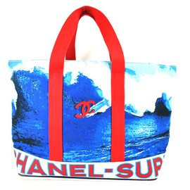 CHANEL - Surf big tote