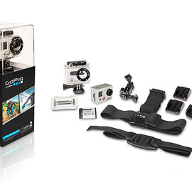 GoPro - GoPro HD HERO2 Outdoor Edition