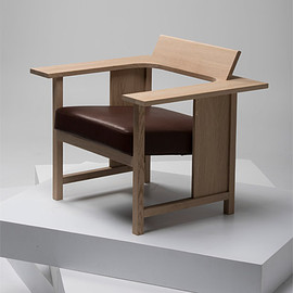 Konstantin Grcic - Clerici Chair for Mattiazi