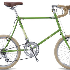 BRUNO - MINIVELO20 ROAD Limited Color