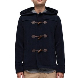 A.P.C. - duffel coat APC DUFFEL COAT | NEED SUPPLY CO 30% SALE + 20% VOUCHER