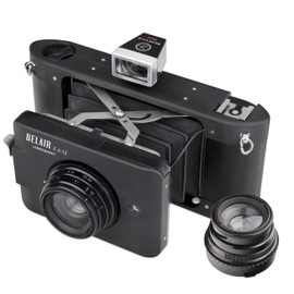Lomography - Belair X 6-12 City Slicker