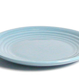 BAUER POTTERY - Luncheon Plate (210LPFRE)