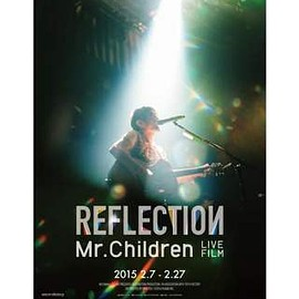 mr.children - REFLECTION