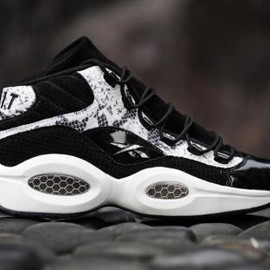 "Reebok - BAIT × REEBOK QUESTION MID ""SNAKE"""