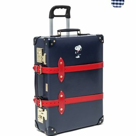 "GLOBE-TROTTER - 【JOE PREPPY】 GLOBE-TROTTER 21""TROLLEY CASE"