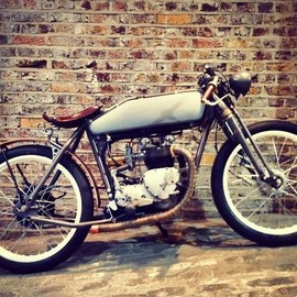 Untitled Motorcycles - Triumph