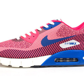 """NIKE - AIR MAX 90 JCRD PREMIUM QS """"LIMITED EDITION for NONFUTURE"""""""
