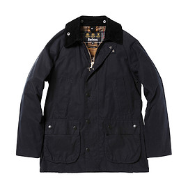 Barbour - BEDALE SL / NAVY