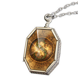 Harry Potter - Harry Potter and the Deathly Hallows - Part 1: Horcrux Locket