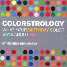 MICHELE BERNHARDT - Colorstrology (PB)